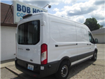 2018 Transit 150 Med Roof 4x2,  Empty Cargo Van #10695T - photo 1