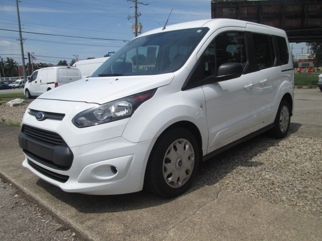 2015 Transit Connect 4x2,  Passenger Wagon #10696T - photo 5