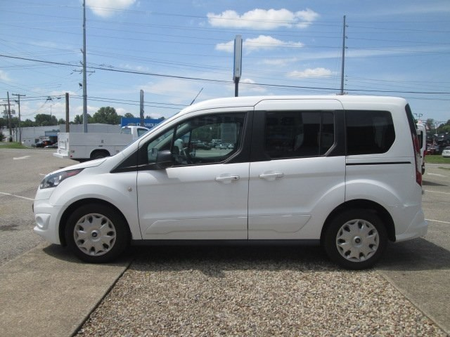 2015 Transit Connect 4x2,  Passenger Wagon #10696T - photo 6
