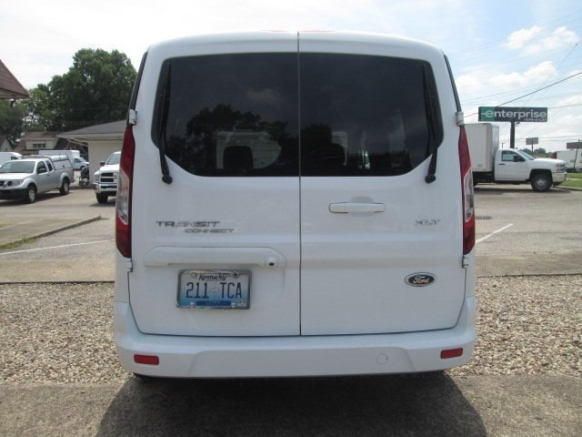 2015 Transit Connect 4x2,  Passenger Wagon #10696T - photo 8