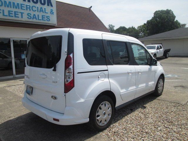 2015 Transit Connect 4x2,  Passenger Wagon #10696T - photo 2