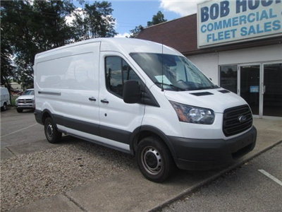 2017 Transit 250 Med Roof 4x2,  Empty Cargo Van #10697T - photo 1