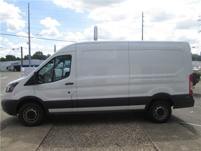 2017 Transit 250 Med Roof 4x2,  Empty Cargo Van #10697T - photo 5
