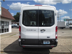 2017 Transit 250 Med Roof 4x2,  Empty Cargo Van #10697T - photo 7