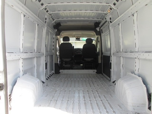 2018 ProMaster 2500 High Roof FWD,  Empty Cargo Van #10705T - photo 7