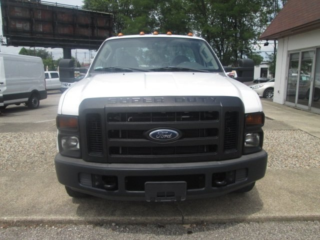 2008 F-350 Regular Cab DRW 4x2,  Service Body #10706T - photo 5