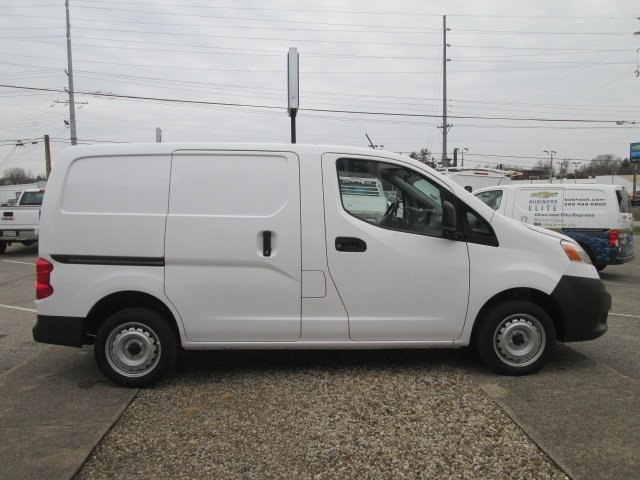 2017 NV200,  Empty Cargo Van #10710T - photo 6