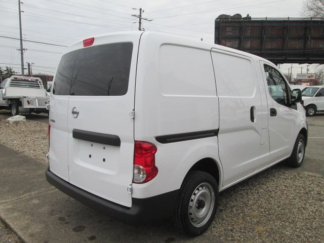 2017 NV200,  Empty Cargo Van #10710T - photo 7