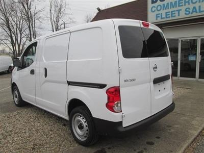 2017 NV200,  Empty Cargo Van #10710T - photo 2