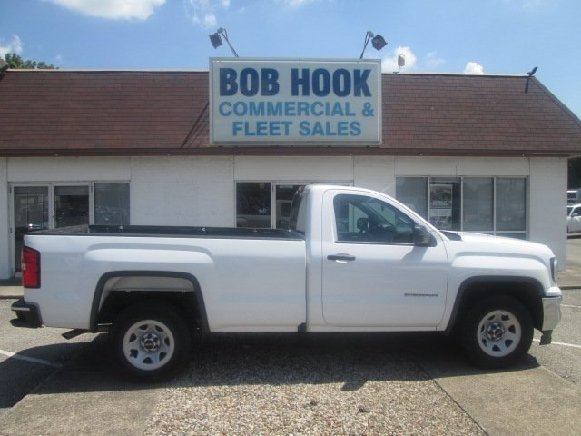 2017 Sierra 1500 Regular Cab 4x2,  Pickup #10720T - photo 3