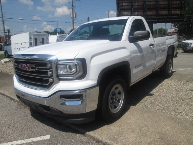 2017 Sierra 1500 Regular Cab 4x2,  Pickup #10720T - photo 5
