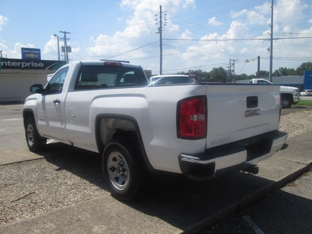 2017 Sierra 1500 Regular Cab 4x2,  Pickup #10720T - photo 6