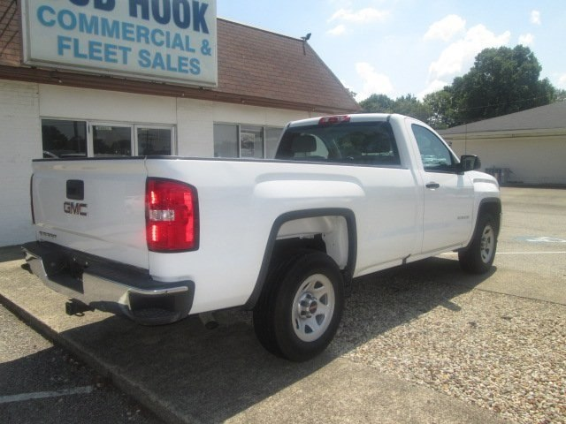 2017 Sierra 1500 Regular Cab 4x2,  Pickup #10720T - photo 2