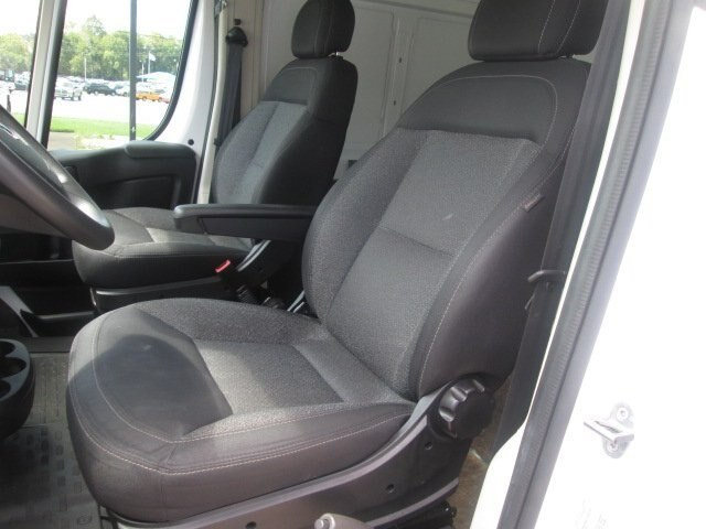 2015 ProMaster 2500 High Roof FWD,  Empty Cargo Van #10721T - photo 11