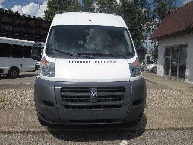 2015 ProMaster 2500 High Roof FWD,  Empty Cargo Van #10721T - photo 5