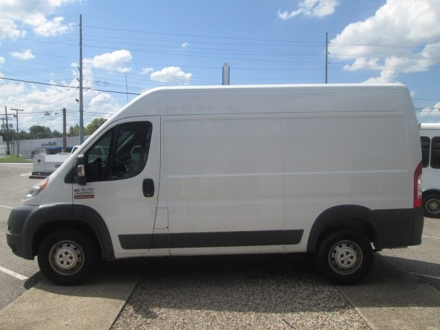 2015 ProMaster 2500 High Roof FWD,  Empty Cargo Van #10721T - photo 7