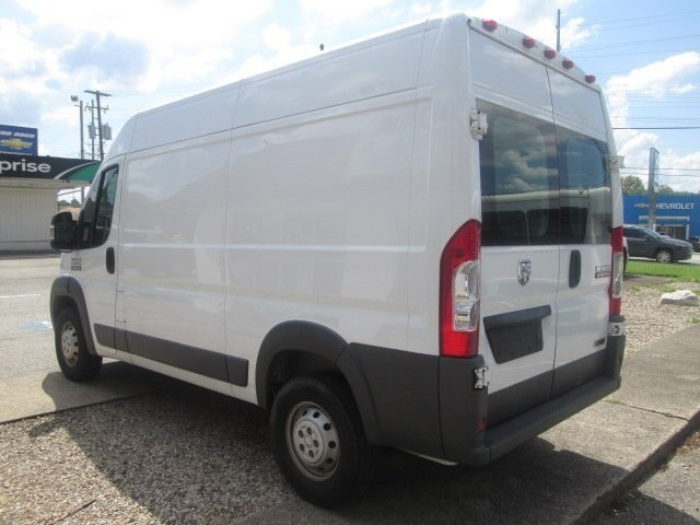 2015 ProMaster 2500 High Roof FWD,  Empty Cargo Van #10721T - photo 8