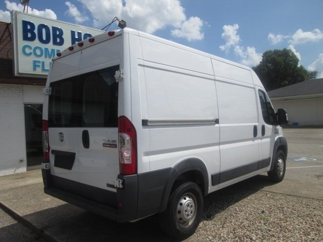 2015 ProMaster 2500 High Roof FWD,  Empty Cargo Van #10721T - photo 2