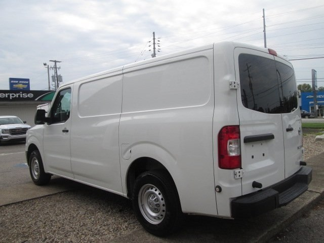 2017 NV HD Standard Roof,  Empty Cargo Van #10722T - photo 6