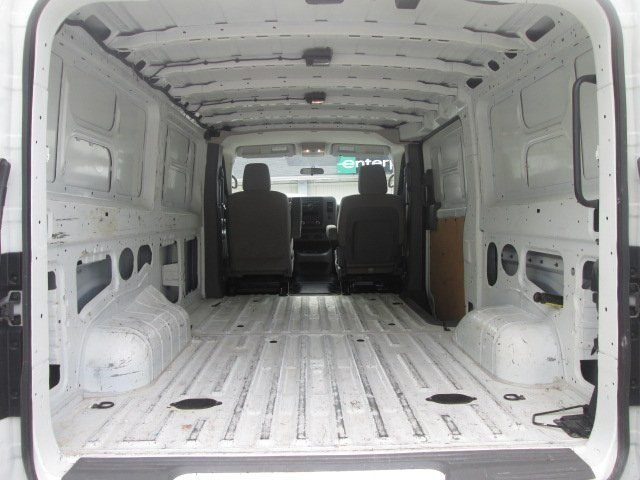 2017 NV HD Standard Roof,  Empty Cargo Van #10722T - photo 3