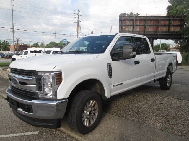 2018 F-250 Crew Cab 4x4,  Pickup #10723T - photo 5