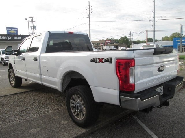 2018 F-250 Crew Cab 4x4,  Pickup #10723T - photo 6