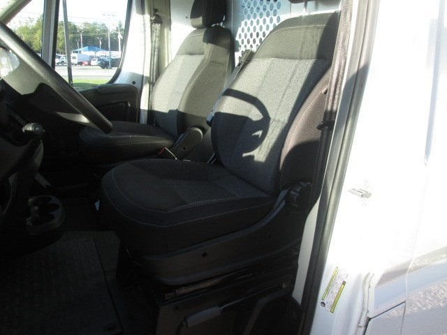 2017 ProMaster 1500 Low Roof FWD,  Empty Cargo Van #10725T - photo 2