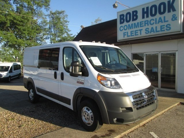 2017 ProMaster 1500 Low Roof FWD,  Empty Cargo Van #10726T - photo 1