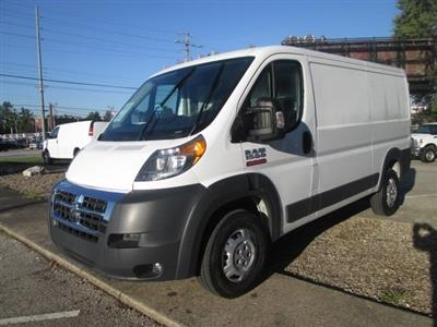 2017 ProMaster 1500 Low Roof FWD,  Empty Cargo Van #10726T - photo 5