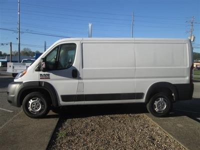 2017 ProMaster 1500 Low Roof FWD,  Empty Cargo Van #10726T - photo 6