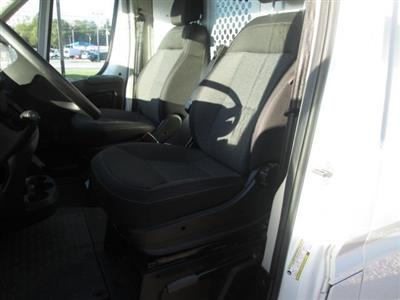 2017 ProMaster 1500 Low Roof FWD,  Empty Cargo Van #10726T - photo 9