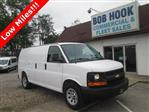 2014 Express 1500 4x2,  Empty Cargo Van #10727T - photo 1