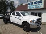 2016 Ram 3500 Crew Cab DRW 4x4,  Knapheide Platform Body #10731T - photo 1