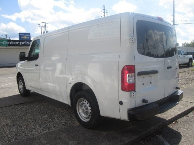 2017 NV2500 Standard Roof,  Empty Cargo Van #10739T - photo 8