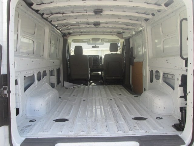 2017 NV2500 Standard Roof,  Empty Cargo Van #10739T - photo 3