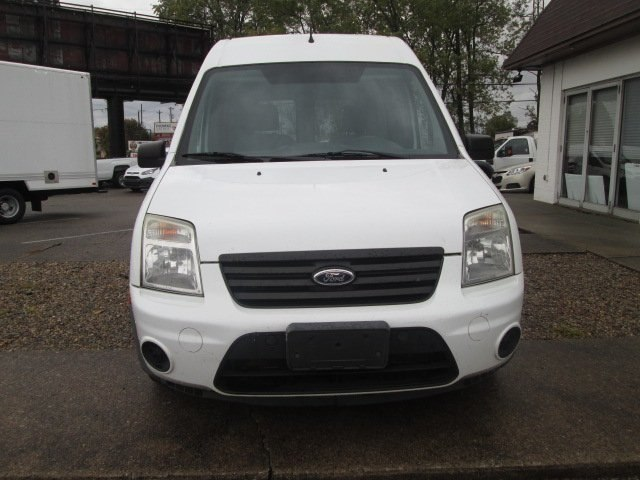 2012 Transit Connect 4x2,  Empty Cargo Van #10745TA - photo 4
