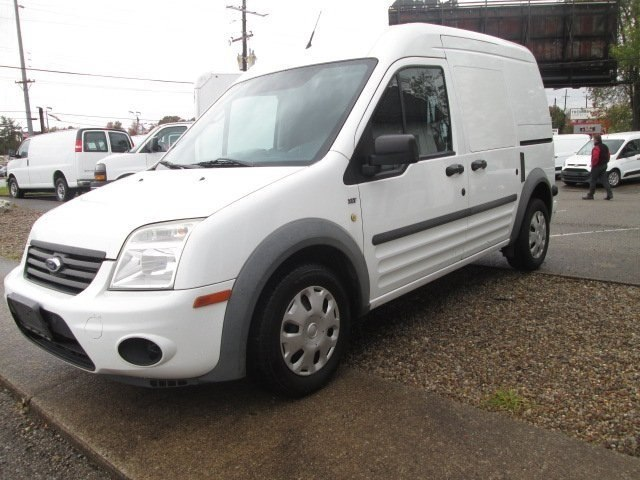 2012 Transit Connect 4x2,  Empty Cargo Van #10745TA - photo 5