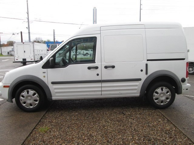 2012 Transit Connect 4x2,  Empty Cargo Van #10745TA - photo 6