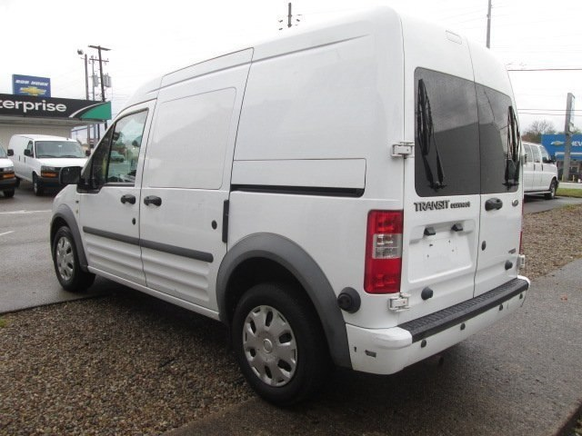 2012 Transit Connect 4x2,  Empty Cargo Van #10745TA - photo 7