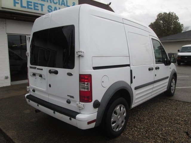 2012 Transit Connect 4x2,  Empty Cargo Van #10745TA - photo 2