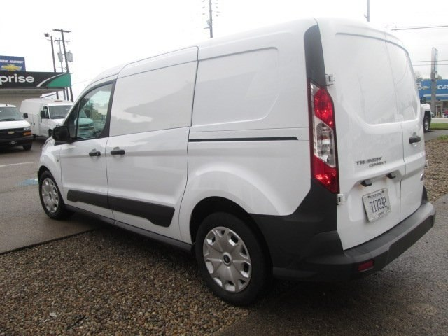 2015 Transit Connect 4x2,  Empty Cargo Van #10746T - photo 7