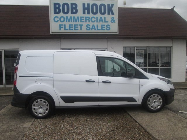 2015 Transit Connect 4x2,  Empty Cargo Van #10747T - photo 20