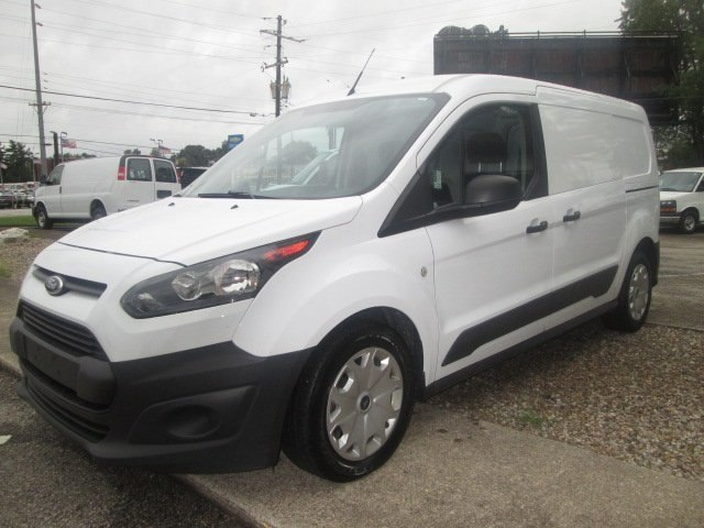 2015 Transit Connect 4x2,  Empty Cargo Van #10747T - photo 5