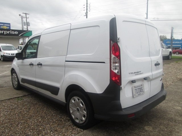 2015 Transit Connect 4x2,  Empty Cargo Van #10747T - photo 7