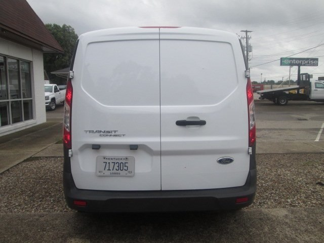 2015 Transit Connect 4x2,  Empty Cargo Van #10747T - photo 8