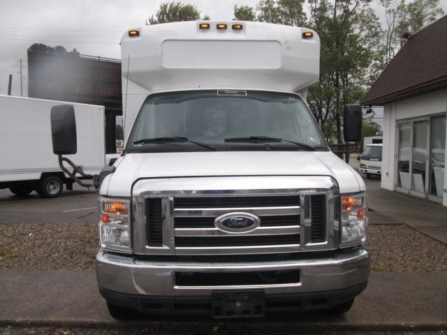 2012 E-350,  Other/Specialty #10753T - photo 3