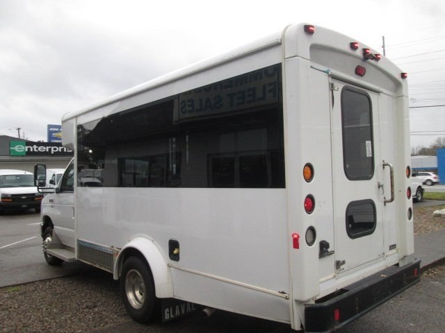 2012 E-350,  Other/Specialty #10753T - photo 6