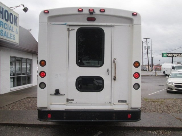 2012 E-350,  Other/Specialty #10753T - photo 7