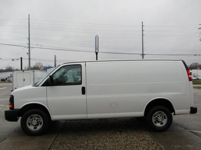 2015 Express 2500 4x2,  Empty Cargo Van #10773T - photo 6