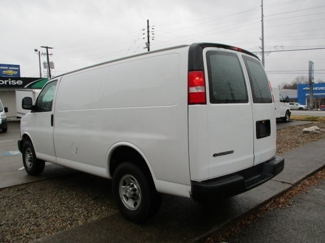 2015 Express 2500 4x2,  Empty Cargo Van #10773T - photo 7